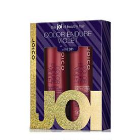 Joico Color Endure Violet Holiday Set