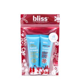 Bliss Hand Lotion 2-Piece Set