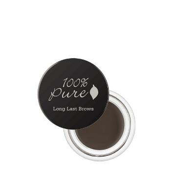 100% Pure Long Last Brows...
