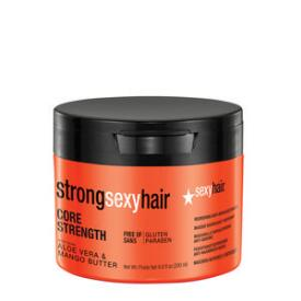 Sexy Hair Strong Sexy Hair Core Strength Masque