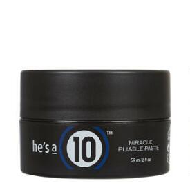 It's a 10 He's a 10 Miracle Pliable Paste