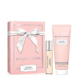 Ralph Lauren Tender Romance Gift Set ($37 value)