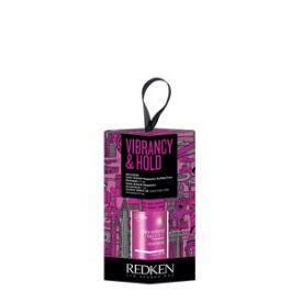 Redken Vibrancy and Hold Mini Kit