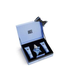 Angel by Thierry Mugler Recruitment Set