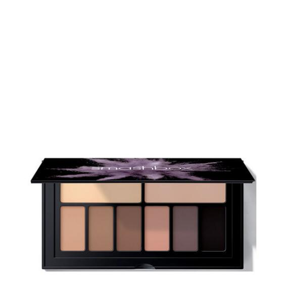 Smashbox Cover Shot Eye Shadow Palette in Matte