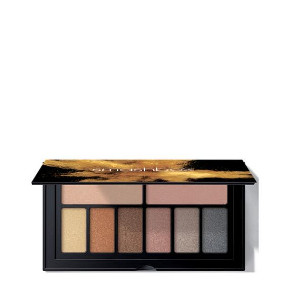 Smashbox Cover Shot Eye Shadow Palette in Metallic