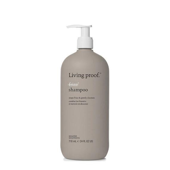 Living Proof No Frizz Shampoo Bonus-Size