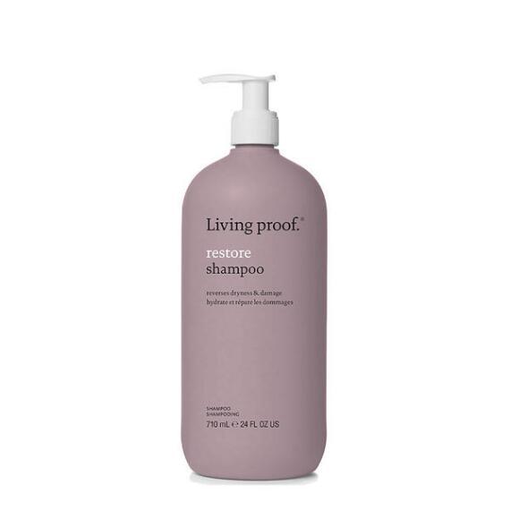 Living Proof Restore Shampoo Bonus-Size