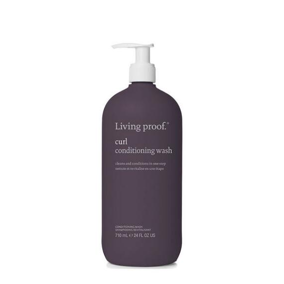 Living Proof Curl Conditioning Wash Bonus-Size