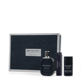 Kenneth Cole Mankind Hero Set ($120 Value)