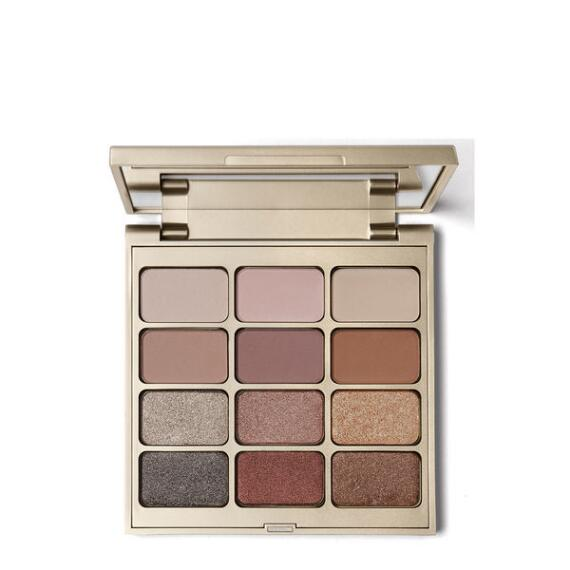 Stila Matte N Metal Eyeshadow Palette
