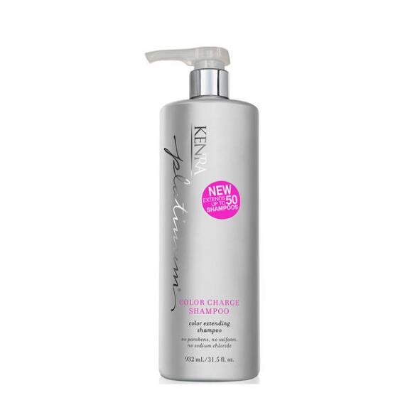 Kenra Color Charge Shampoo