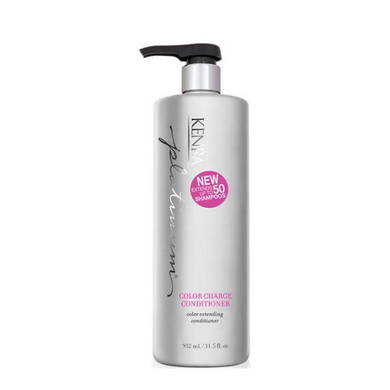 Kenra Color Charge Conditioner