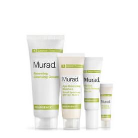 Murad Resurgence Youth Activated 30 Day Kit