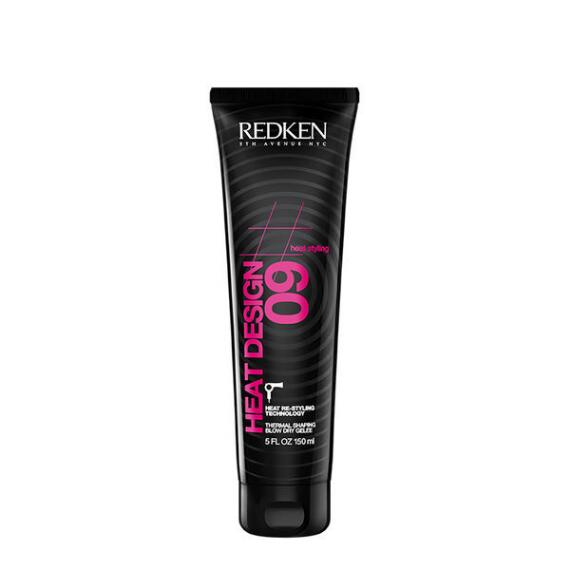 Redken Heat Design 09 Thermal Shaping Blow Dry Gelee