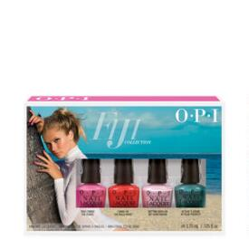 OPI Fiji Mini 4-Pack