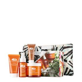 Origins Energizing Essentials 4-Piece Set