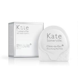 Kate Somerville Skincare Clinic To Go Resurfacing Peel Pads