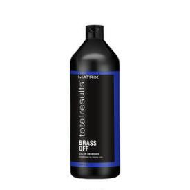 Matrix Total Results Brass Off Conditioner