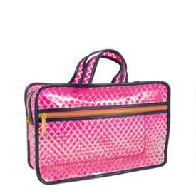 Modella Pink Fade Weekender Bag