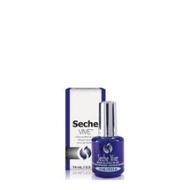 Seche Vive Gel Effect Top Coat