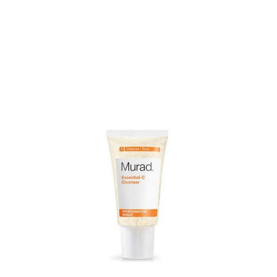 Murad Environmental Shield Essential-C Cleanser Travel Size