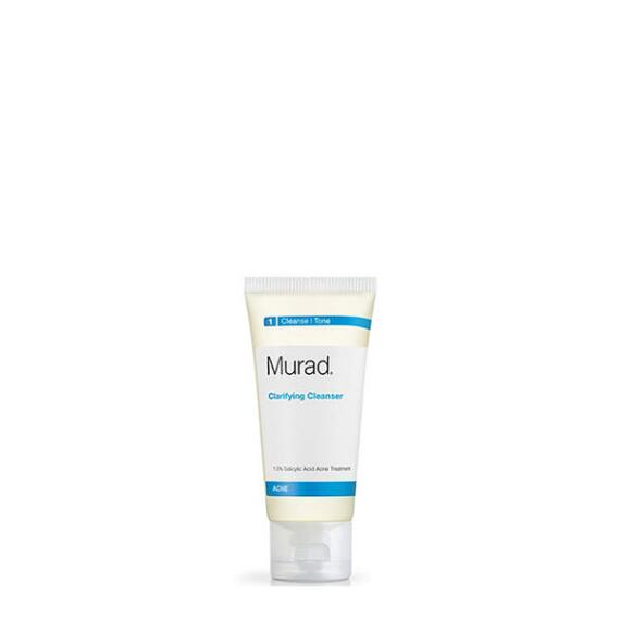 Murad Acne Clarifying Cleanser Travel Size