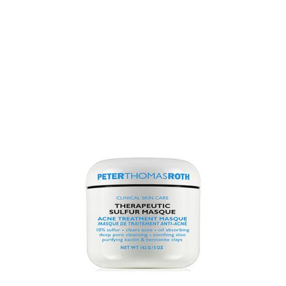 Peter Thomas Roth Therapeutic Sulfur Masque