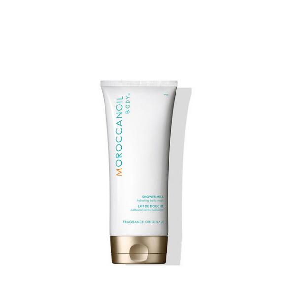 Moroccanoil Spa Shower Milk