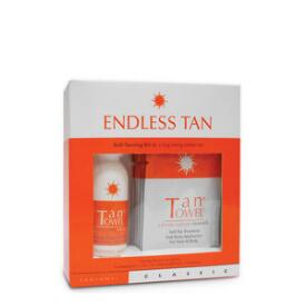 TanTowel Endless Tan Classic Self Tan Kit