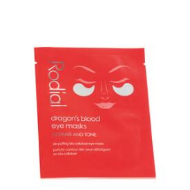 Rodial Dragons Blood Eye Mask Single