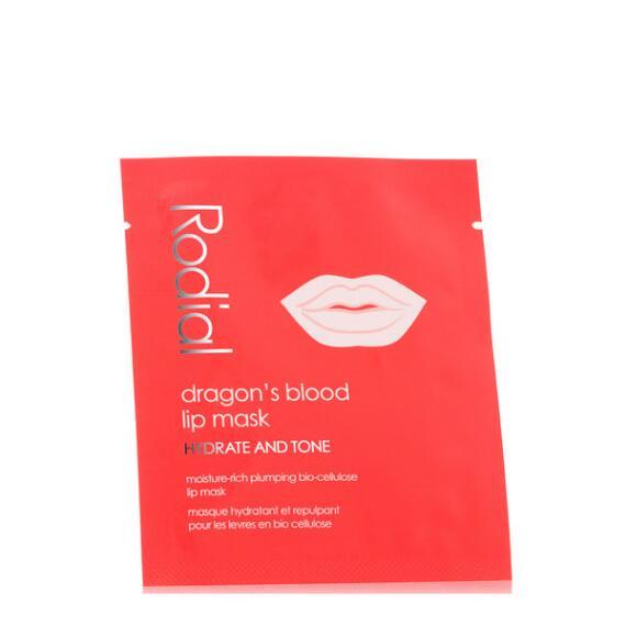 Rodial Dragons Blood Lip Mask Single