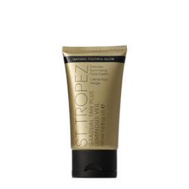 St. Tropez Gradual Tan Luminous Face Veil