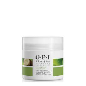 OPI Pro Spa Exfoliating Sugar Scrub