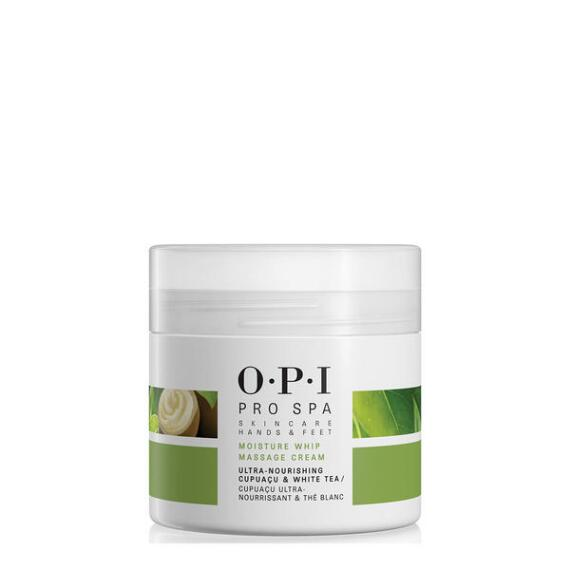 OPI Pro Spa Moisture Whip Massage Cream