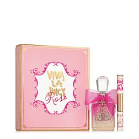 Viva La Juicy Rose Spring Gift Set ($103 Value)