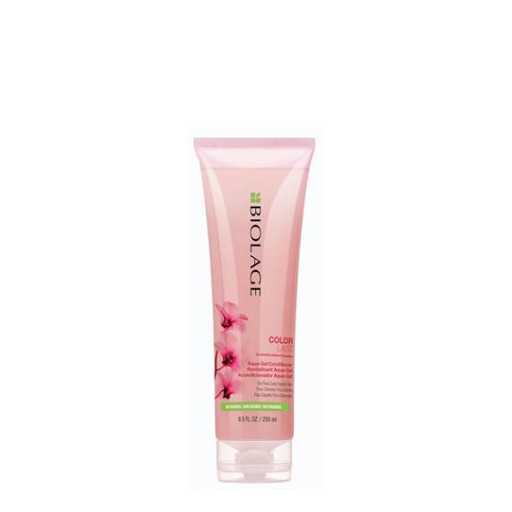Biolage Aqua-Gel Colorlast Conditioner