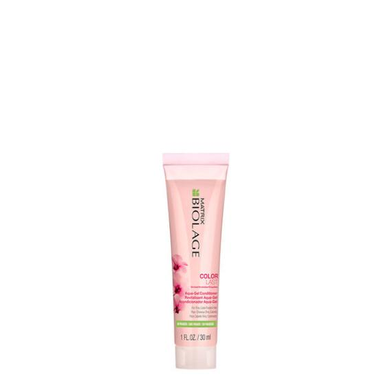Biolage Aqua-Gel Colorlast Conditioner Travel Size