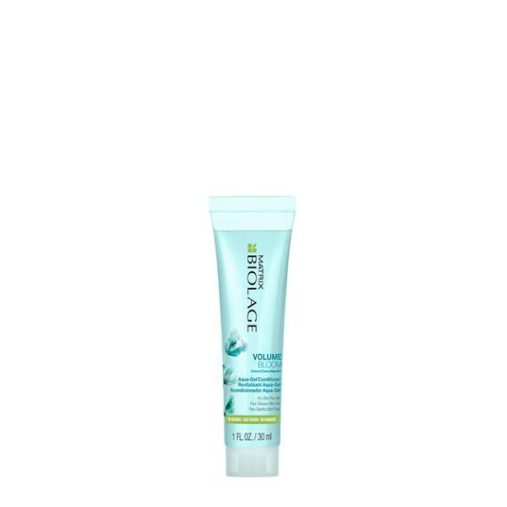 Biolage Aqua-Gel Volumebloom Conditioner Travel Size