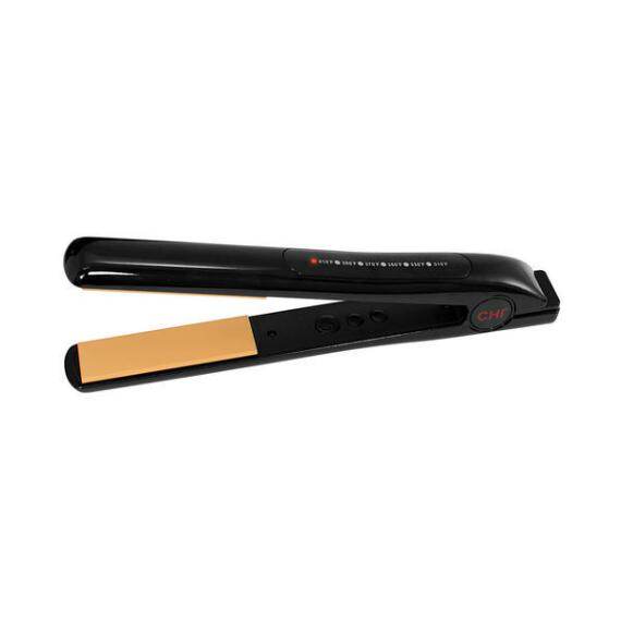CHI Ceramic Temperature Control Hairstyling Iron