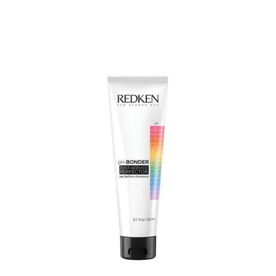 Redken pH-Bonder Post Service Treatment