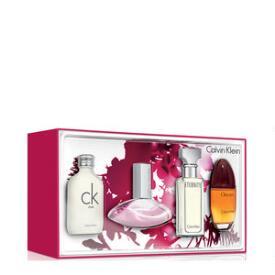 Calvin Klein Womens Corporate Coffret Set ($89 Value)