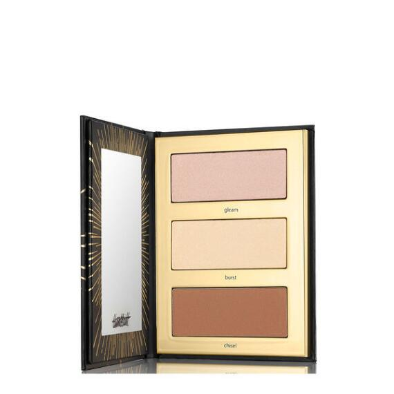 Tarte Tarteist PRO Glow to Go Highlight and Contour Palette