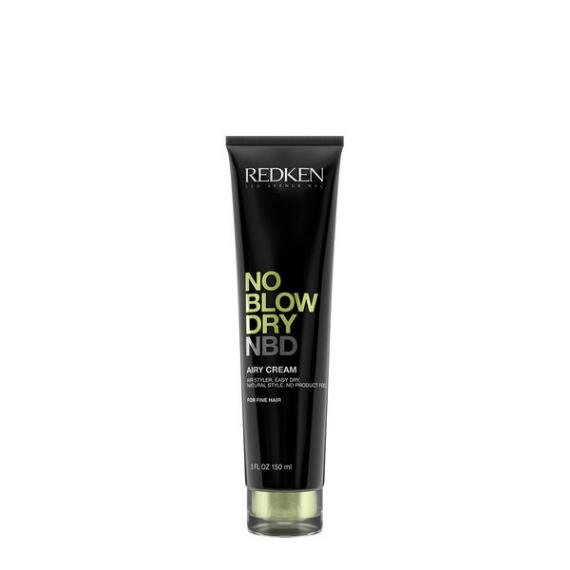 Redken No Blow Dry Airy Cream for Fine Hair