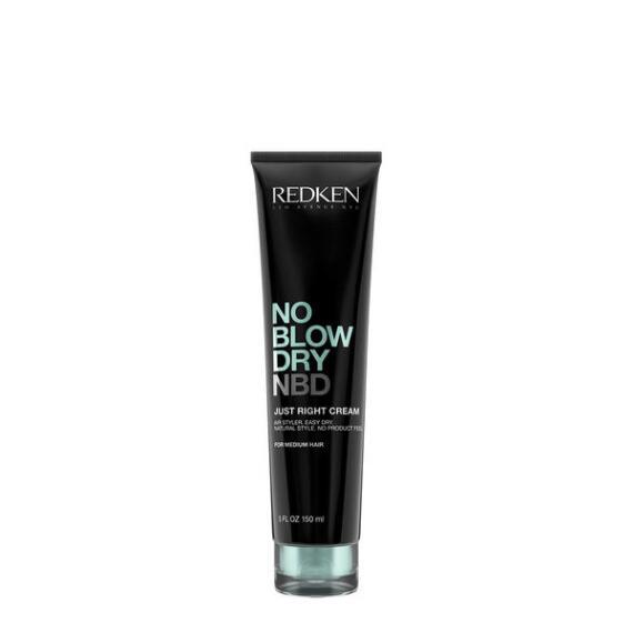 Redken No Blow Dry Just Right Cream for Medium Hair