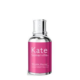 Kate Somerville Wrinkle Warrior 2 in 1 Plumping Moisturizer and Serum