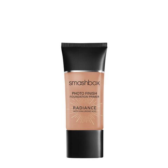 Smashbox Photo Finish Foundation Primer Radiance with Hyaluronic Acid
