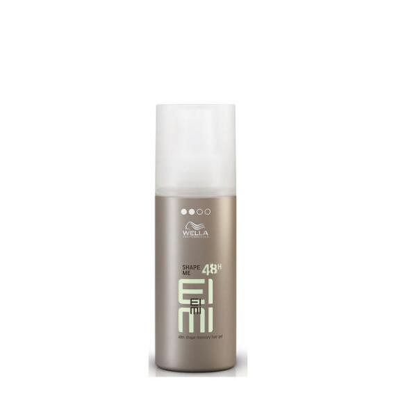 Wella EIMI Shape Me 48 Hour Memory Hair Gel