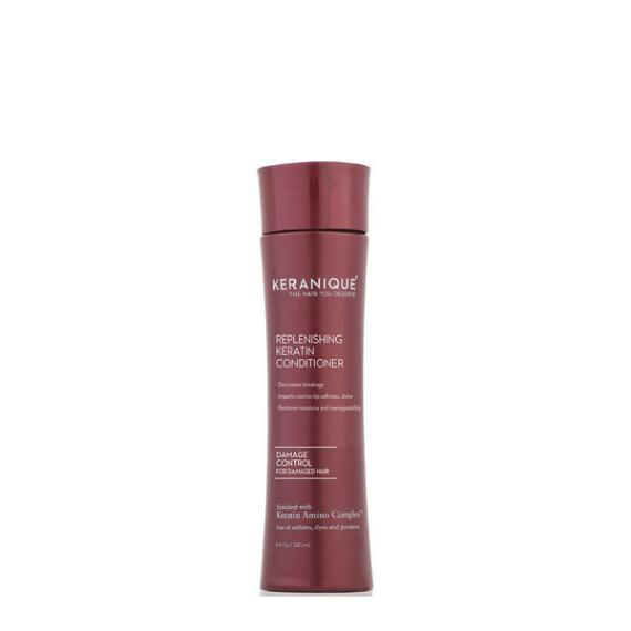 Keranique Scalp Replenishing Damage Control Conditioner
