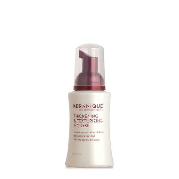 Keranique Thick and Texture Mousse
